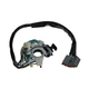 1AZTS00085-Ford Turn Signal Switch