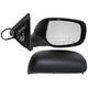 1AMRE02077-2009-14 Toyota Matrix Mirror Passenger Side