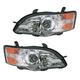 1ALHP00608-2006-07 Subaru Legacy Outback Headlight Pair