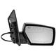 1AMRE02069-2004-09 Nissan Quest Mirror Passenger Side