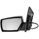 1AMRE02068-2004-09 Nissan Quest Mirror Driver Side