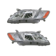 1ALHP00615-Toyota Camry Headlight Pair