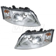 1ALHP00611-Saab 9-3 Headlight Pair