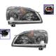 1ALHP00610-2005-06 Nissan Altima Headlight Pair