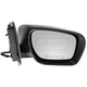 1AMRE02051-2007-12 Mazda CX-7 Mirror Passenger Side