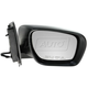 1AMRE02049-2007-09 Mazda CX-7 Mirror Passenger Side