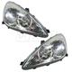 1ALHP00598-Lexus ES300 ES330 Headlight Pair