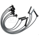 1AESW00033-Spark Plug Wire Set