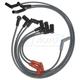 1AESW00034-2004-07 Spark Plug Wire Set