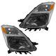 1ALHP00569-Toyota Prius Headlight Pair
