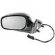 1AMRE02103-Lincoln Town Car Mirror Driver Side
