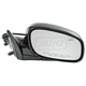 1AMRE02104-Lincoln Town Car Mirror Passenger Side