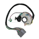 1AZTS00012-Ford Turn Signal Switch