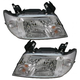 1ALHP00552-Mercury Headlight Pair