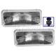 1ALHP00587-Headlight Pair
