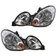1ALHP00573-Lexus GS300 GS400 GS430 Headlight Pair