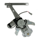 1AWRG00922-1997-01 Honda CR-V Window Regulator
