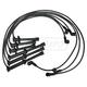 1AESW00018-Spark Plug Wire Set