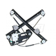 1AWRG00959-1995-01 BMW 740i 740iL 750iL Window Regulator Front Passenger Side