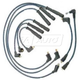 1AESW00009-1988-91 Toyota 4Runner Pickup Spark Plug Wire Set