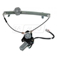 1AWRG00992-2001-05 Honda Civic Window Regulator Driver Side