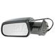 1AMRE02141-2010-14 Chevy Equinox GMC Terrain Mirror Driver Side