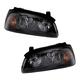 1ALTP01006-2010-13 Land Rover LR4 Tail Light Pair