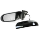 1AMRE02135-2009-14 Nissan Maxima Mirror Driver Side