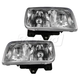 1ALHP00540-1999-00 Cadillac Escalade GMC Yukon Headlight Pair