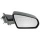 1AMRE02124-2008-13 Dodge Avenger Mirror Passenger Side