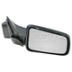 1AMRE02160-2008-11 Ford Focus Mirror Passenger Side