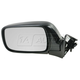 1AMRE02163-Subaru Forester Mirror Driver Side