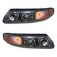 1ALHP00512-Pontiac Bonneville Headlight Pair
