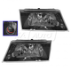1ALHP00516-2003-04 Mercury Marauder Headlight Pair