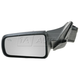 1AMRE02159-2008-11 Ford Focus Mirror Driver Side