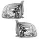 1ALHP00521-2005-06 Toyota Tundra Headlight Pair