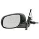 1AMRE02189-2010-13 Kia Forte Mirror Driver Side