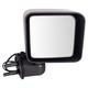 1AMRE02178-2011-13 Jeep Wrangler Mirror Passenger Side