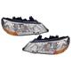 BABPS00013-OE Replacement Brake Pad Set Rear  Beck / Arnley 089-1447