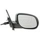 1AMRE02190-2010-13 Kia Forte Mirror