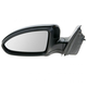 1AMRE02195-2011-16 Chevy Cruze Mirror Driver Side