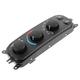 MPHCM00001-Dodge Heater & A/C Control