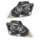 1ALHP00493-Chrysler Pacifica Headlight Pair
