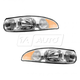 1ALHP00483-Buick LeSabre Headlight Pair