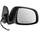 1AMRE02200-2007-13 Suzuki SX4 Mirror Passenger Side Paint to Match