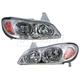 1ALHP00473-2000-01 Infiniti I30 Headlight Pair