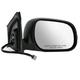 1AMRE02208-2009-12 Toyota Rav4 Mirror