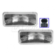 1ALHP00468-Headlight Pair