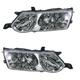 1ALHP00460-2002-03 Toyota Solara Headlight Pair