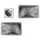 1ALHP00463-Headlight Pair